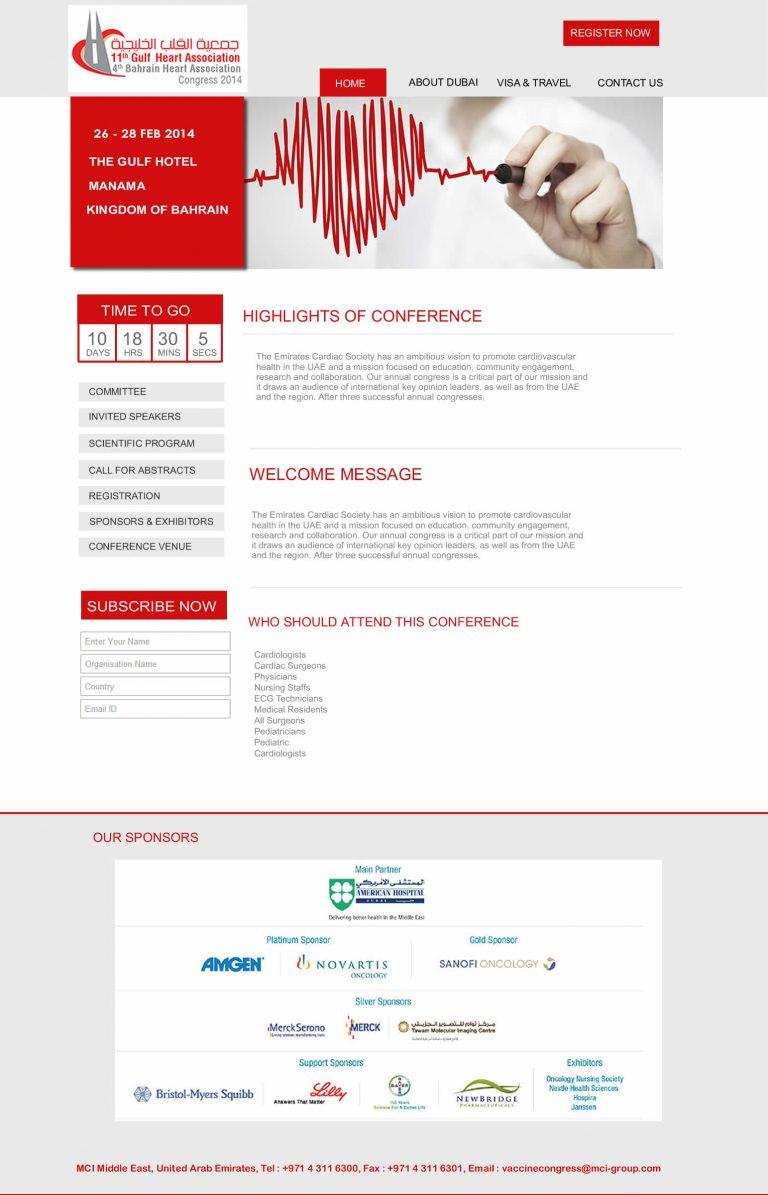 2018 Usa Btm C Fee Proposal Workshop Series: GHA Conference - Digital Agency